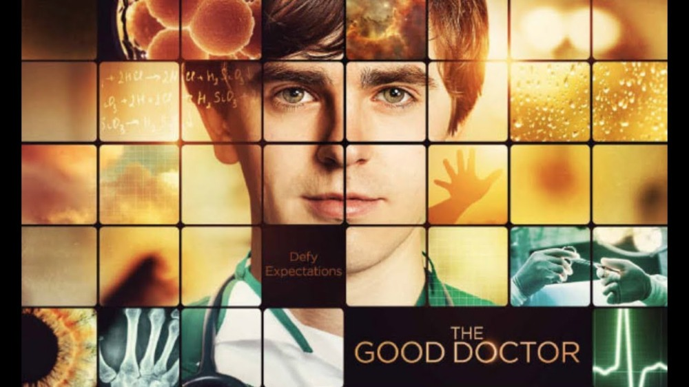 2. The Good Doctor