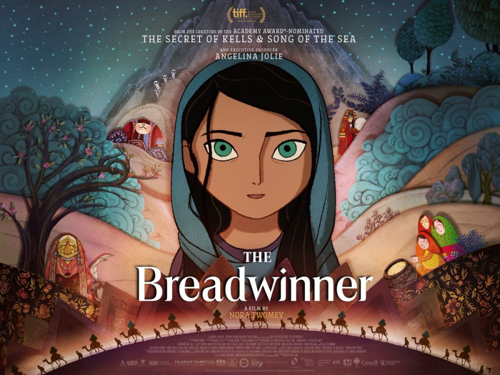 21. The Breadwinner