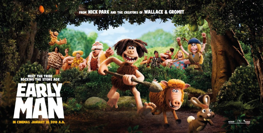 22. Early Man