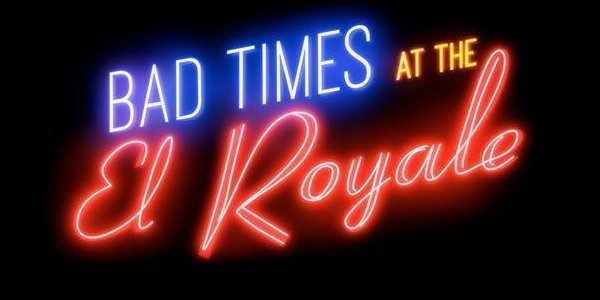 23. Bad Times at the Royal