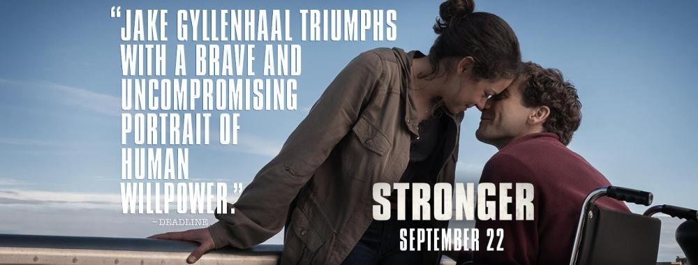 25.Stronger