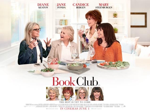 26. Book Club