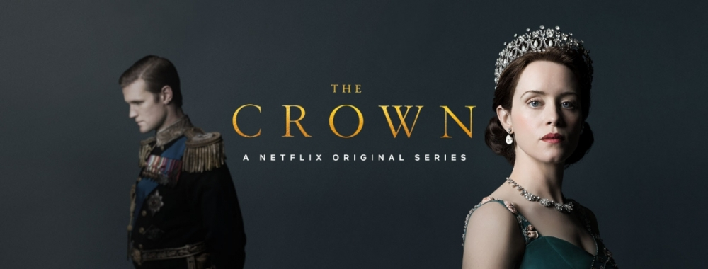 3.The Crown