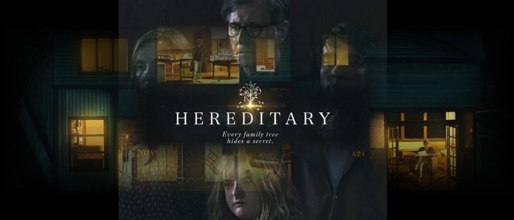 4. Hereditary