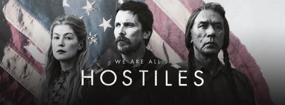 6. Hostiles
