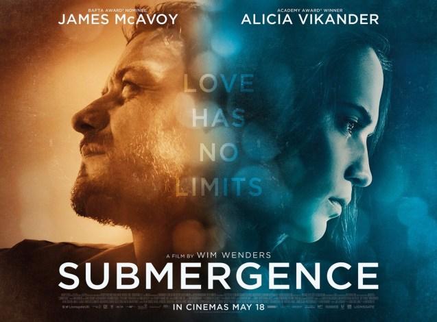 6. Submergence