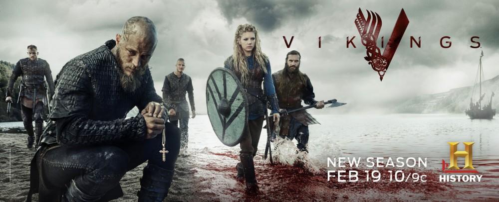 6.Vikings