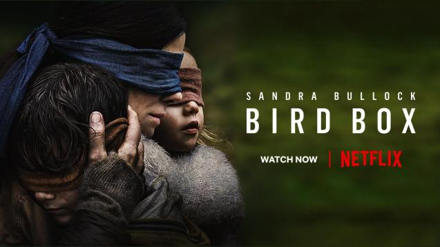 9. Bird Box