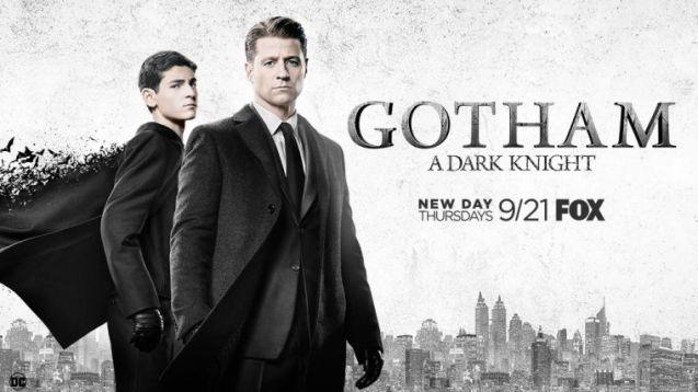 9. Gotham