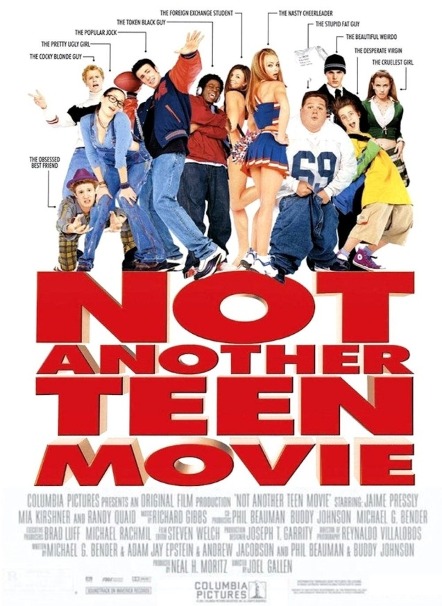 Not Another Teen Movie 1