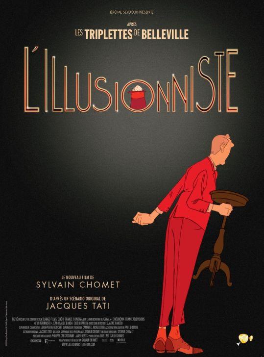 8. El Ilusionista