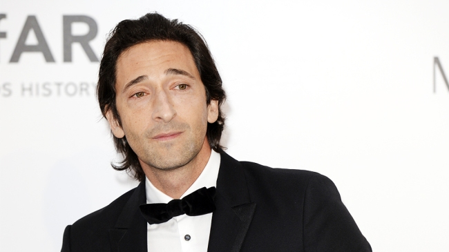 Mandatory Credit: Photo by AGF s.r.l./REX Shutterstock (4785584e) Adrien Brody amfAR's 22nd Cinema Against AIDS Gala, Cannes, France - 21 May 2015
