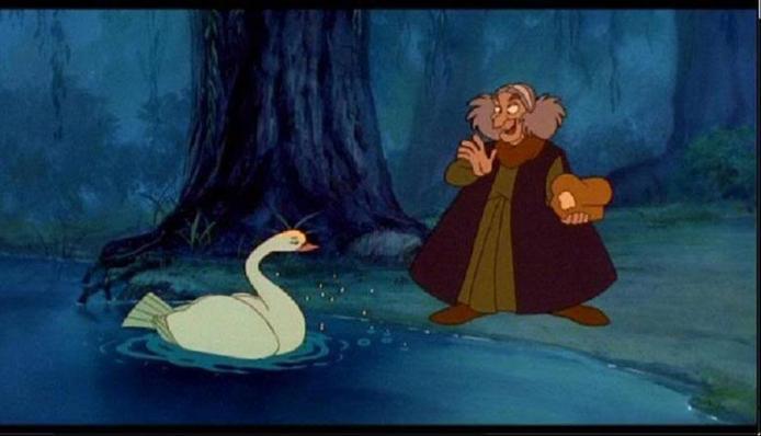 the-swan-princess
