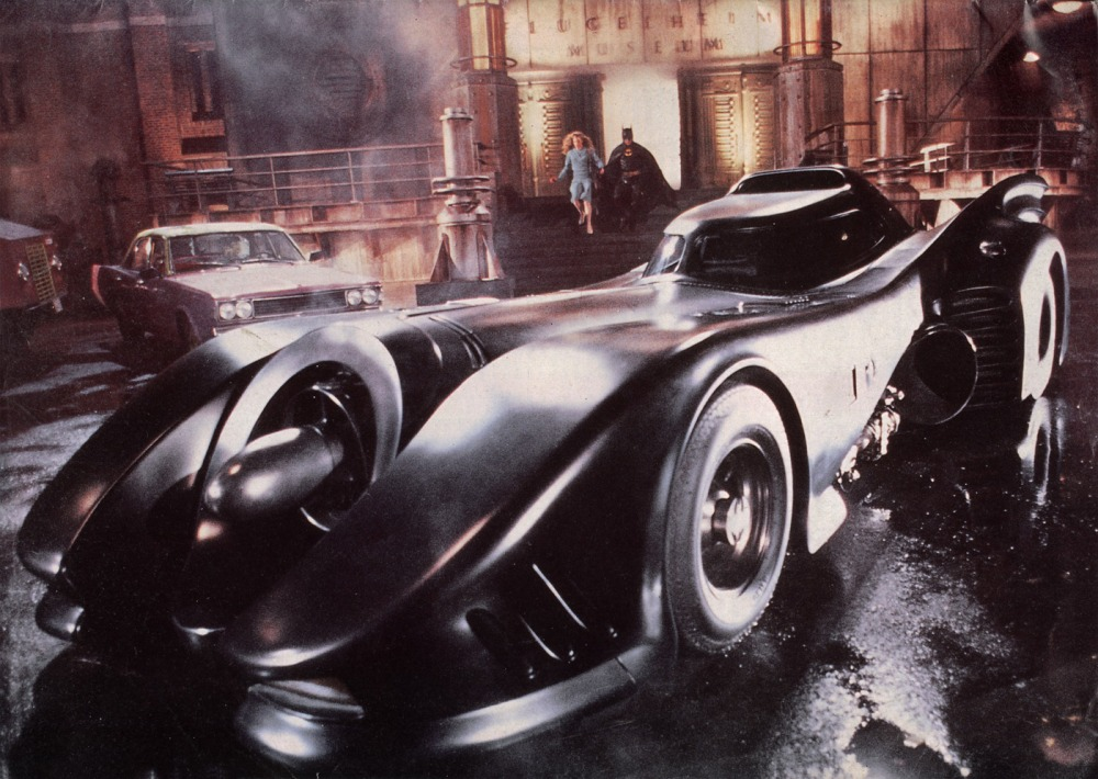 Batmovil-1989