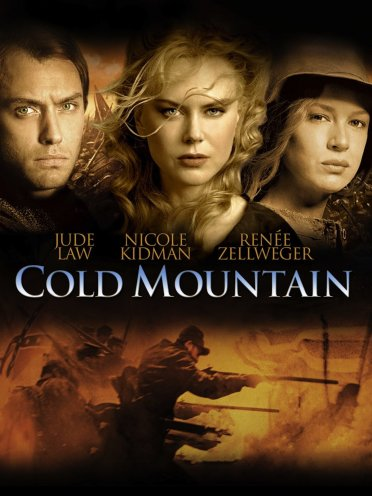 Cold Mountain.