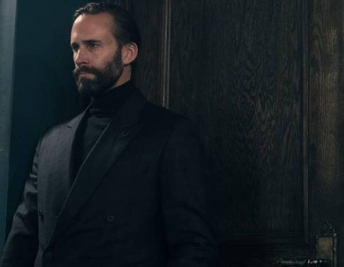 Joseph Fiennes – The Handmaid's Tale