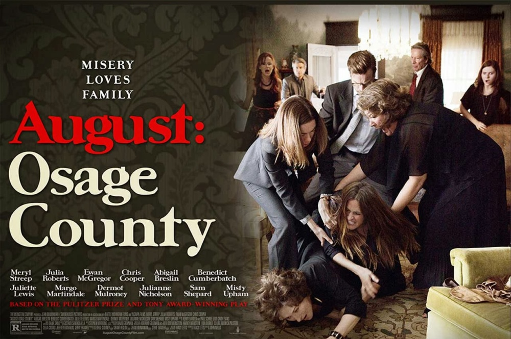 August Osage Country