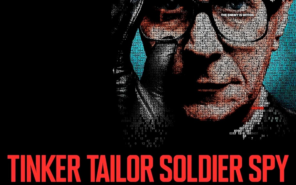 Tinker, Tailor Soldier Spy