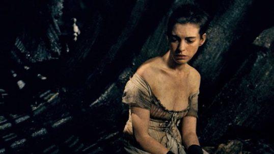Anne Hathaway (Mejor Actriz de Soporte por Les Miserables)