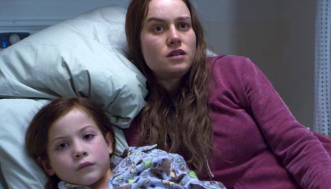 Brie Larson (Mejor Actriz por Room)