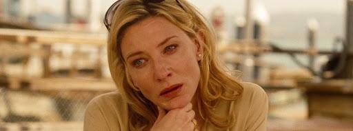 Cate Blanchett (Mejor Actriz por Blue Jasmine)