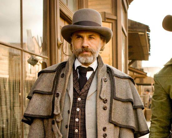 Christoph Waltz (Mejor Actor de Soporte por Django Unchained)