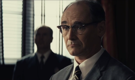 Mark Rylance (Mejor Actor de Soporte – Bridge of Spies